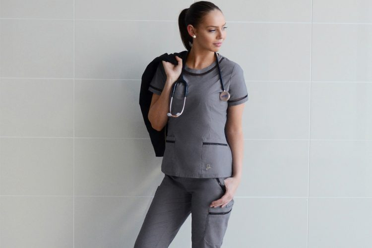 Jaanuu Scrubs, Favorite Outfits