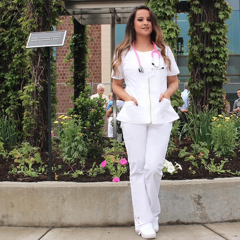 Nursing Graduation, RN, Nursing Graduation Outfit