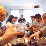 Lifestyle: The Ultimate Friendsgiving Dish  – Pumpkin Pie