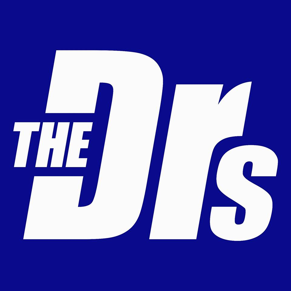 Logo for hit daytime talk show The Doctors