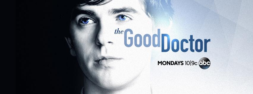 Image for The Good Doctor abc show facebook picture