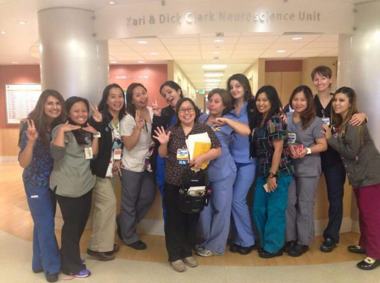 f9b9731586b The Votes Are In! See Your Favorite Entries From #NurseToNurse - My Jaanuu