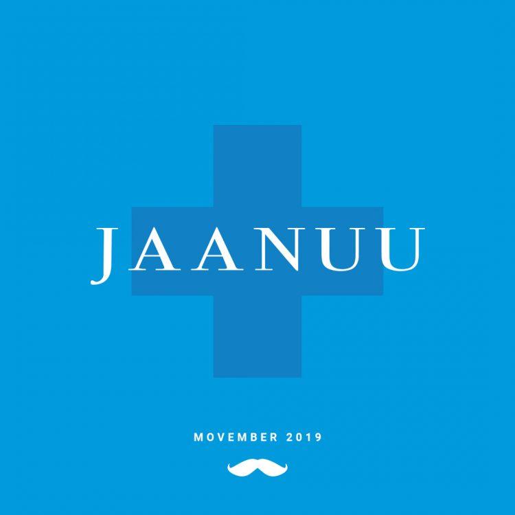 Jaanuu Movember